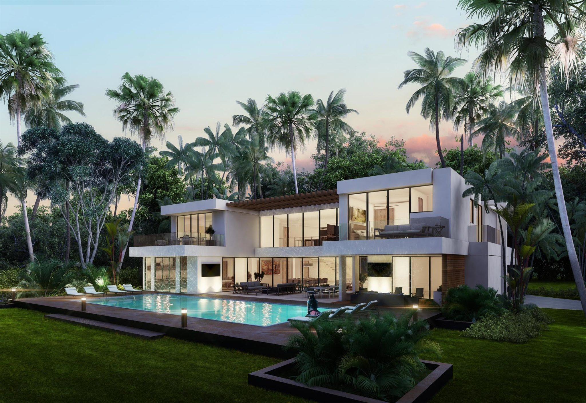 Best Custom Home Builders (Design-Build) in Miami (with Photos)
